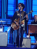 Lenny Kravitz Photo - Photo by Dennis Van TinestarmaxinccomSTAR MAX2016ALL RIGHTS RESERVEDTelephoneFax (212) 995-119672716Lenny Kravitz at Day 3 of The Democratic National Convention(Philadelphia PA)