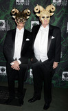 David Hyde Pierce Photo - Photo by Dennis Van TinestarmaxinccomSTAR MAXCopyright 2017ALL RIGHTS RESERVEDTelephoneFax (212) 995-1196103017David Hyde Pierce and Brian Hargrove at the 2017 Hulaween Ball benefiting The New York Restoration Project(NYC)