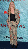 Tessa Albertson Photo - Photo by Patricia SchleinstarmaxinccomSTAR MAX2016ALL RIGHTS RESERVEDTelephoneFax (212) 995-119662116Tessa Albertson at the premiere of The Shallows(Los Angeles CA)