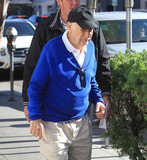 Mel Brooks Photo - Photo by SMXRFstarmaxinccomSTAR MAX2019ALL RIGHTS RESERVED101819Mel Brooks is seen in Los Angeles CA