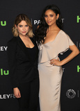 Ashley Benson Photo - Photo by gotpapstarmaxinccomSTAR MAXCopyright 2017ALL RIGHTS RESERVEDTelephoneFax (212) 995-119632517Ashley Benson and Shay Mitchell at the photocall for Pretty Little Liars during The Paley Center For Medias 34th Annual PaleyFest Los Angeles(Hollywood CA)