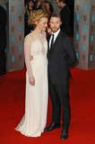 Anne-Marie Duff Photo - Photo by KGC-138starmaxinccomSTAR MAX2015ALL RIGHTS RESERVEDTelephoneFax (212) 995-11962815James McAvoy and Anne-Marie Duff at the 2015 EE BAFTA British Academy Film Awards(London England UK)