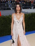 Selena Gomez Photo - Photo by XPXstarmaxinccomSTAR MAXCopyright 2017ALL RIGHTS RESERVEDTelephoneFax (212) 995-11965117Selena Gomez at the 2017 Costume Institute Gala - Rei KawakuboComme des Garcons Art Of The In-Between(Metropolitan Museum of Art NYC)