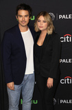 Ashley Benson Photo - Photo by gotpapstarmaxinccomSTAR MAXCopyright 2017ALL RIGHTS RESERVEDTelephoneFax (212) 995-119632517Tyler Blackburn and Ashley Benson at the photocall for Pretty Little Liars during The Paley Center For Medias 34th Annual PaleyFest Los Angeles(Hollywood CA)