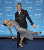 Nigel Barker Photo - Photo by Patricia SchleinstarmaxinccomSTAR MAX2014ALL RIGHTS RESERVEDTelephoneFax (212) 995-119612214Nigel Barker and Crissy Barker at The Tenth Annual UNICEF Snowflake Ball(NYC)