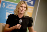 Alexandra Richards Photo - Photo by Dennis Van TinestarmaxinccomSTAR MAX2017ALL RIGHTS RESERVEDTelephoneFax (212) 995-11966817Richard Branson at an event to save the oceans by gettin 1 million signatures on the Avaaz Petition in New York City