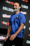 Andrew Lincoln Photo - Photo by Dennis Van TinestarmaxinccomSTAR MAX2017ALL RIGHTS RESERVEDTelephoneFax (212) 995-119610717Andrew Lincoln at The Walking Dead Panel at Comic-Con New York in New York City
