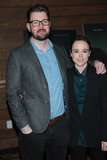 The Cure Photo - Photo by gotpapstarmaxinccomSTAR MAX2018ALL RIGHTS RESERVEDTelephoneFax (212) 995-119622018David Freyen and Ellen Page at the premiere of The Cured in Los Angeles CA