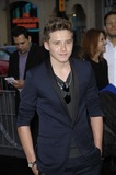 Brooklyn Beckham Photo - Photo by Michael GermanastarmaxinccomSTAR MAX2014ALL RIGHTS RESERVEDTelephoneFax (212) 995-119682014Brooklyn Beckham at the premiere of If I Stay(Los Angeles CA)