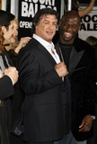 Antonio Tarver Photo - Photo by NPXstarmaxinccom2006121306Sylvester Stallone and Antonio Tarver at the premiere of Rocky Balboa(Hollywood CA)Not for syndication in France