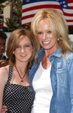Susan Anton Photo - Photo by Lee Rothstarmaxinccom200450104Susan Anton with her niece at the world premiere of New York Minute(Hollywood CA)