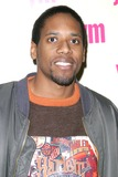 Al Thompson Photo - Photo by David Greenmanstarmaxinccom200432404Al Thompson at the YM Magazine Party celebrating its 5th annual special MTV issue(NYC)