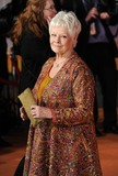 Judi Dench Photo - Photo by KGC-03starmaxinccomSTAR MAX2015ALL RIGHTS RESERVEDTelephoneFax (212) 995-119621715Dame Judi Dench at the Royal Film Performance world premiere of The Second Best Exotic Marigold Hotel(London England UK)