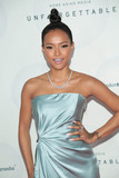 Karrueche Tran Photo - Photo by gotpapstarmaxinccomSTAR MAX2017ALL RIGHTS RESERVEDTelephoneFax (212) 995-119612917Karrueche Tran at The 16th Annual Unforgettable Gala in Los Angeles CA
