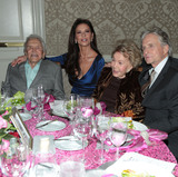 Anne Buydens Photo - Photo by gotpapstarmaxinccomSTAR MAXCopyright 2017ALL RIGHTS RESERVEDTelephoneFax (212) 995-119611917Kirk Douglas Catherine Zeta-Jones Anne Buydens and Michael Douglas at the 7th Annual Legacy of Vision Gala(Los Angeles CA)