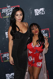 Jenni JWoww Photo - Photo by John NacionstarmaxinccomSTAR MAX2018ALL RIGHTS RESERVEDTelephoneFax (212) 995-11964418Jenni (JWoww) Farley and Nicole Polizzi (Snooki) at the Jersey Shore Family Vacation Premiere in New York City