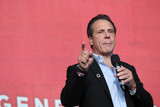 Andrew Cuomo Photo - Photo by John NacionstarmaxinccomSTAR MAX2018ALL RIGHTS RESERVEDTelephoneFax (212) 995-119692918Andrew Cuomo at the 2018 Global Citizen Festival Be The Generation in Central Park in New York City