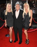 Anna Berglund Photo - Photo by Michael Germanastarmaxinccom201142811Hugh Hefner with Anna Sophia Berglund and Crystal Harris at the TCM Classic Film Festival(Los Angeles CA)