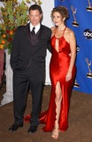 Gary Sinise Photo - Photo by Lee Rothstarmaxinccom200491904Gary Sinise and Melina Kanakaredes at the 56th Annual Primetime Emmy Awards(Los Angeles CA)
