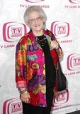 Ann B Davis Photo - Photo by Michael Germanastarmaxinccom200741407Ann B Davis at the 5th Annual TV Land Awards(Santa Monica CA)