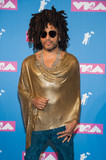 Lenny Kravitz Photo - Photo by ESBPstarmaxinccomSTAR MAX2018ALL RIGHTS RESERVEDTelephoneFax (212) 995-119682018Lenny Kravitz at the 2018 MTV Video Music Awards at Radio City Music Hall in New York City