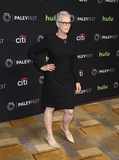Jamie Lee Photo - Photo by JMAstarmaxinccomSTAR MAXCopyright 2016ALL RIGHTS RESERVEDTelephoneFax (212) 995-119631216Jamie Lee Curtis at the photocall for Scream Queens during The Paley Center For Medias 33rd Annual PaleyFest LA(Los Angeles CA)