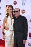 Annabeth Gish Photo - Photo by JMAstarmaxinccomSTAR MAX2014ALL RIGHTS RESERVEDTelephoneFax (212) 995-11969614Annabeth Gish and Dayton Callie at the Sons of Anarchy Final Season Premiere(Hollywood CA)