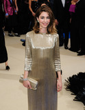 Sofia Coppola Photo - Photo by ESBPstarmaxinccomSTAR MAXCopyright 2017ALL RIGHTS RESERVEDTelephoneFax (212) 995-11965117Sofia Coppola at the 2017 Costume Institute Gala - Rei KawakuboComme des Garcons Art Of The In-Between(Metropolitan Museum of Art NYC)