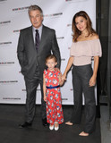 Arthur Miller Photo - Photo by John NacionstarmaxinccomSTAR MAX2018ALL RIGHTS RESERVEDTelephoneFax (212) 995-1196102218Alec Baldwin Carmen Gabriela Baldwin and Hilaria Baldwin at the 2018 Arthur Miller Foundation Honors in New York City