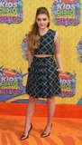 Willow Shields Photo - Photo by REWestcomstarmaxinccomSTAR MAX2014ALL RIGHTS RESERVEDTelephoneFax (212) 995-119632914Willow Shields at Nickelodeons 27th Annual Kids Choice Awards(Los Angeles CA)