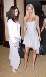 Aimee Osbourne Photo - Photo by Lee RothSTAR MAX Inc - copyright 20035903Aimee Osbourne and Nicky Hilton at the 10th Annual Race to Erase MS(Century City CA)