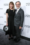 Kate Capshaw Photo - Photo by Jonathan NacionstarmaxinccomSTAR MAX2018ALL RIGHTS RESERVEDTelephoneFax (212) 995-11961918Steven Spielberg and Kate Capshaw at The National Board of Review Annual Awards Gala (NBR) in New York City