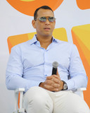 Alex Rodriguez Photo - Photo by John NacionstarmaxinccomSTAR MAX2018ALL RIGHTS RESERVEDTelephoneFax (212) 995-119672118Alex Rodriguez at Ozy Fest 2018 in Central Park in New York City