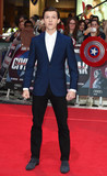 Tom Holland Photo - Photo by KGC-03starmaxinccomSTAR MAX2016ALL RIGHTS RESERVEDTelephoneFax (212) 995-119642616Tom Holland at the premiere of Captain America Civil War Civil War(London England)