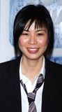 Alice Wu Photo - Photo by Walter Weissmanstarmaxinccom200511302005Alice Wu at the 15th Annual Gotham Awards(NYC)