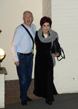 Louis Walsh Photo - Photo by KGC-102starmaxinccomSTAR MAX2016ALL RIGHTS RESERVEDTelephoneFax (212) 995-119610916Louis Walsh and Sharon Osbourne depart The X-Factor(London England)