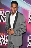 Galactic Photo - Photo by Galacticstarmaxinccom2012ALL RIGHTS RESERVEDTelephoneFax (212) 995-1196111712Nick Cannon at the TeenNick Halo Awards(Los Angeles CA)