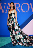 Brooke Shields Photo - Photo by Patricia SchleinstarmaxinccomSTAR MAX2017ALL RIGHTS RESERVEDTelephoneFax (212) 995-11966517Brooke Shields at The 2017 CFDA Fashion Awards in New York City
