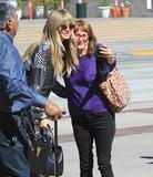 Heidi Klum Photo - Photo by SMXRFstarmaxinccomSTAR MAX2019ALL RIGHTS RESERVEDTelephoneFax (212) 995-1196102119Heidi Klum is seen in Los Angeles CA