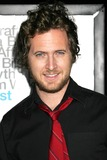 AJ Buckley Photo - Photo by REWestcomstarmaxinccom200691306AJ Buckley at the premiere of The Last Kiss(Hollywood CA)