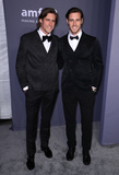 Cameron Winklevoss Photo - Photo by zzJohn NacionstarmaxinccomSTAR MAXCopyright 2019ALL RIGHTS RESERVEDTelephoneFax (212) 995-11962619Cameron Winklevoss and Tyler Winklevoss at the amfAR Gala New York AIDS Research Benefit held at Cipriani Wall Street in New York City(NYC)
