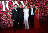 Patti Scialfa Photo - Photo by zzDennis Van TinestarmaxinccomSTAR MAXCopyright 2018ALL RIGHTS RESERVEDTelephoneFax (212) 995-119661018Sam Springsteen Bruce Springsteen Patti Scialfa Evan Springsteen and Jessica Springsteen at The 72nd Annual Tony Awards held at Radio City Music Hall in New York City(NYC)