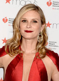 Bonnie Somerville Photo - Photo by Dennis Van TinestarmaxinccomSTAR MAX2017ALL RIGHTS RESERVEDTelephoneFax (212) 995-11962917Bonnie Somerville at The American Heart Associations Go Red For Women Red Dress Collection in New York City