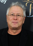 Alan Menken Photo - Photo by Dennis Van TinestarmaxinccomSTAR MAX2017ALL RIGHTS RESERVEDTelephoneFax (212) 995-119631317Alan Menken at the premiere of Beauty And The Beast in New York City