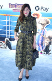 Kathryn Hahn Photo - Photo by zzgotpapstarmaxinccomSTAR MAXCopyright 2018ALL RIGHTS RESERVEDTelephoneFax (212) 995-119663018Kathryn Hahn at the premiere of Hotel Transylvania 3 Summer Vacation held at the Westwood Village Theatre in Los Angeles CA