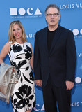 Albert Brooks Photo - Photo by KGC-11starmaxinccomSTAR MAX2015ALL RIGHTS RESERVEDTelephoneFax (212) 995-119653015Kimberly Shlain and Albert Brooks at the Museum of Contemporary Art (MOCA) Annual Gala(Los Angeles CA)