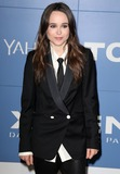 Ellen Page Photo - Photo by KGC-146starmaxinccomSTAR MAX2014ALL RIGHTS RESERVEDTelephoneFax (212) 995-119651014Ellen Page at the premiere of X-Men Days of Future Past(NYC)