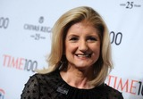 Ariana Huffington Photo - Photo by Dennis Van Tinestarmaxinccom2014ALL RIGHTS RESERVEDTelephoneFax (212) 995-119642914Ariana Huffington at The TIME 100 Gala TIMEs 100 Most Influential People In The World at Jazz at Lincoln Center(NYC)