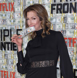 Alysia Reiner Photo - Photo by Patricia SchleinstarmaxinccomSTAR MAX2019ALL RIGHTS RESERVEDTelephoneFax (212) 995-11963319Alysia Reiner at the premiere of Triple Frontier in New York City