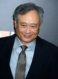 Ang Lee Photo - Photo by Dennis Van TinestarmaxinccomSTAR MAX2016ALL RIGHTS RESERVEDTelephoneFax (212) 995-1196101416Ang Lee at The 54th New York Film Festival - Billy Lynns Long Halftime Walk(NYC)